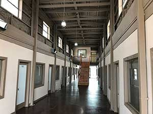 coworking space for lease